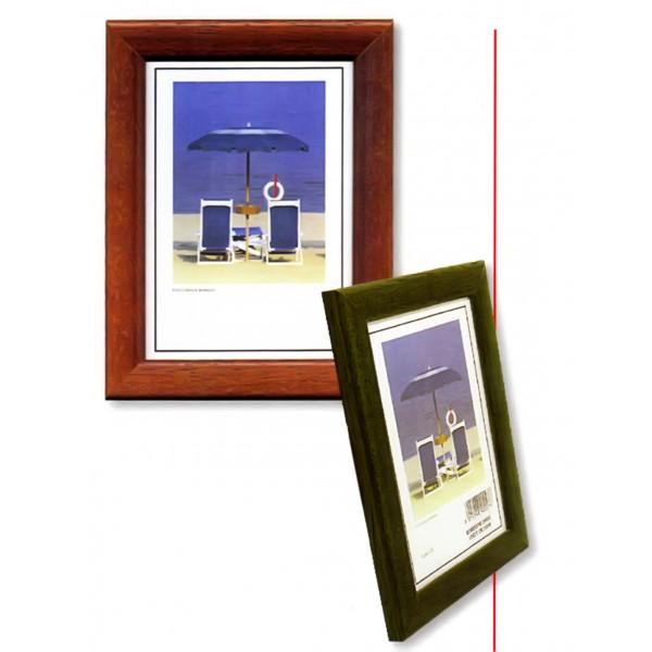 Cornice in legno 13x18 cm - Cornici portafoto da parete ...
